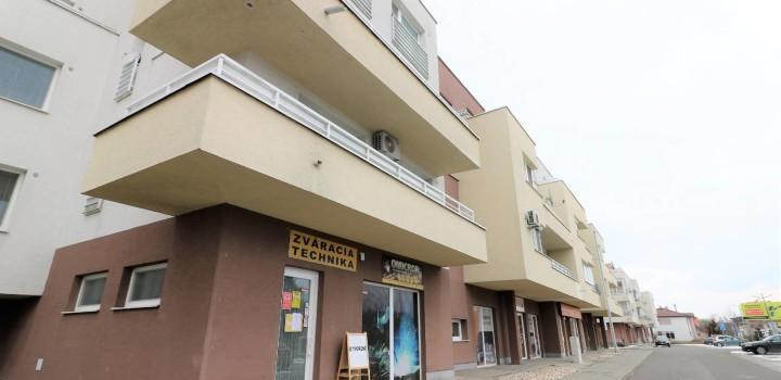 Двухкомнатная квартира купить Rovinka
