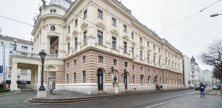 Аренда коммерческой недвижимости в Словакии