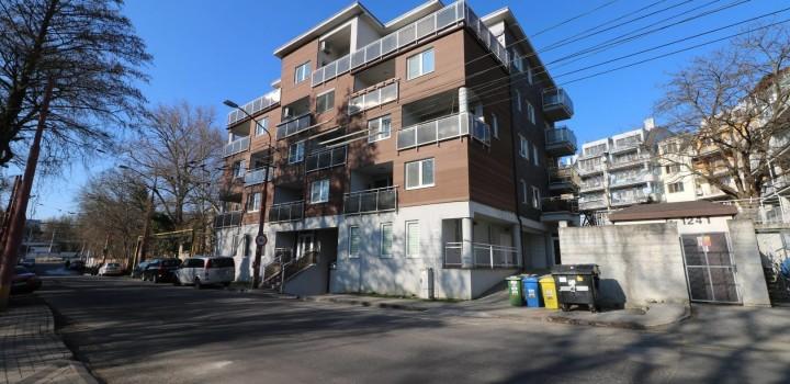 Двухкомнатная квартира купить Братислава