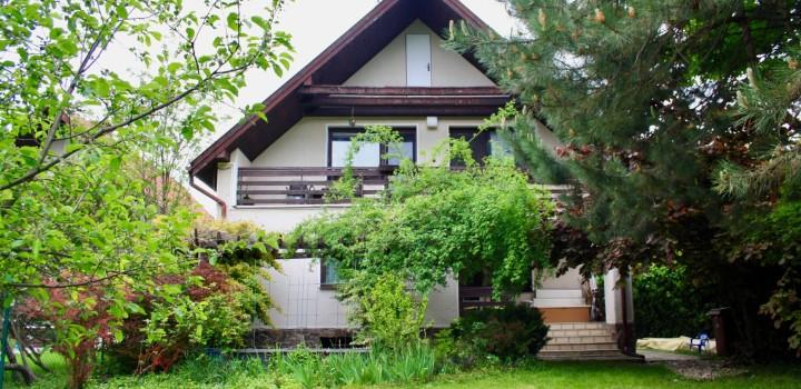 Частный дом купить пригород Братиславы Hrubá Borša