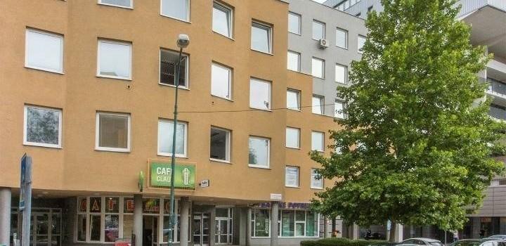 Коммерческая недвижимость купить Словакия Братислава Petržalka