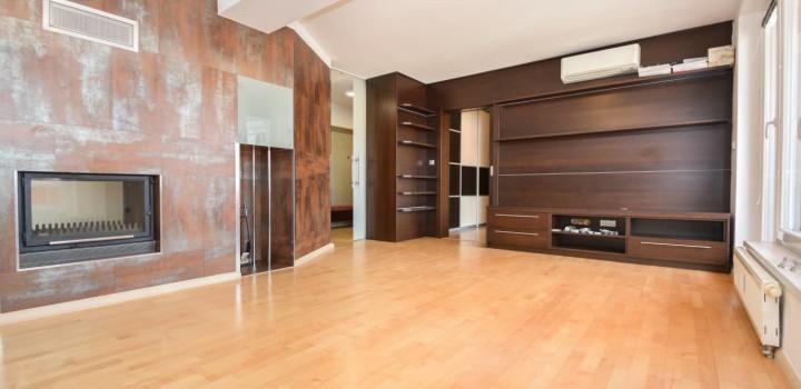 Четырехкомнатная квартира купить Братислава Trnávka
