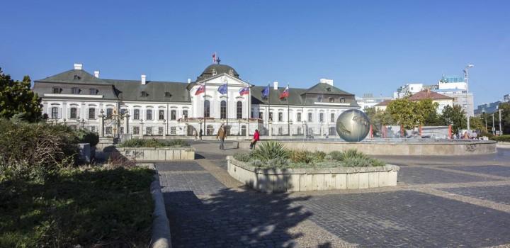 Элитная недвижимость купить квартира Братислава
